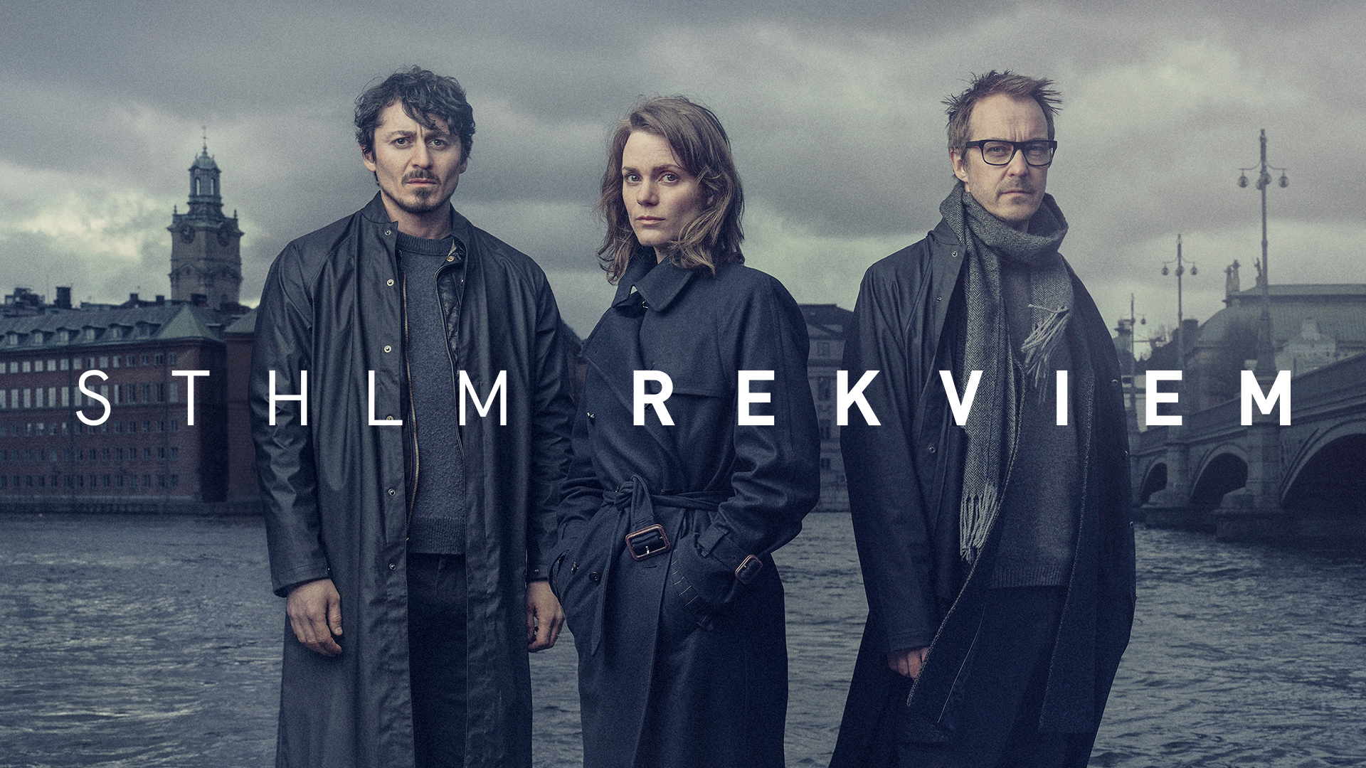 STHLM Rekviem 1x09 Vose Disponible